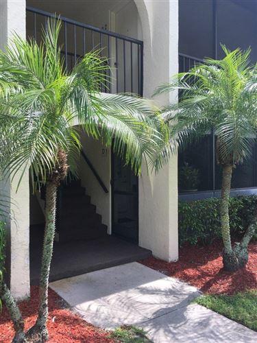 Photo of 4844 Sable Pine Circle #D1, West Palm Beach, FL 33417 (MLS # RX-10638154)