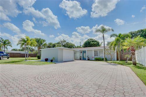 Foto de inmueble con direccion 388 Aster Street Palm Beach Gardens FL 33410 con MLS RX-10652154