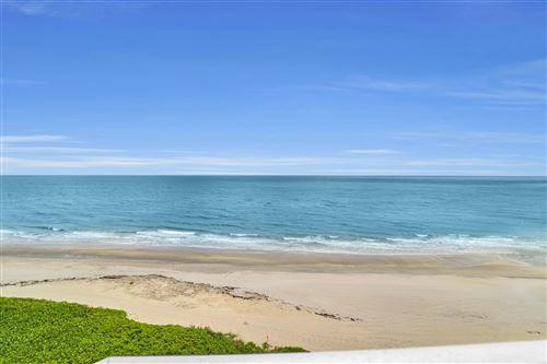 Photo of 500 S Ocean Boulevard #703, Boca Raton, FL 33432 (MLS # RX-10673154)