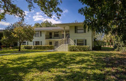 Photo of 1201 Sabal Ridge Circle #D, Palm Beach Gardens, FL 33418 (MLS # RX-10707154)