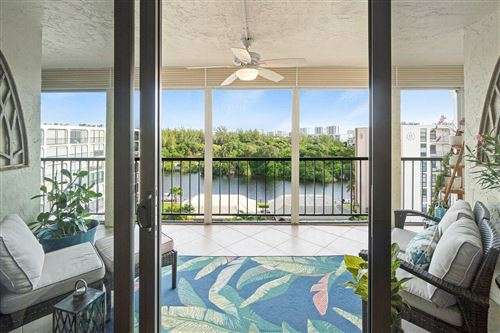 Photo of 1629 Riverview Road #Ph-818, Deerfield Beach, FL 33441 (MLS # RX-10747154)