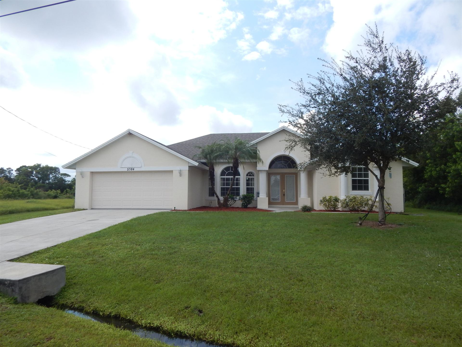 5384 NW Mara Court, Port Saint Lucie, FL 34986 - #: RX-10663154