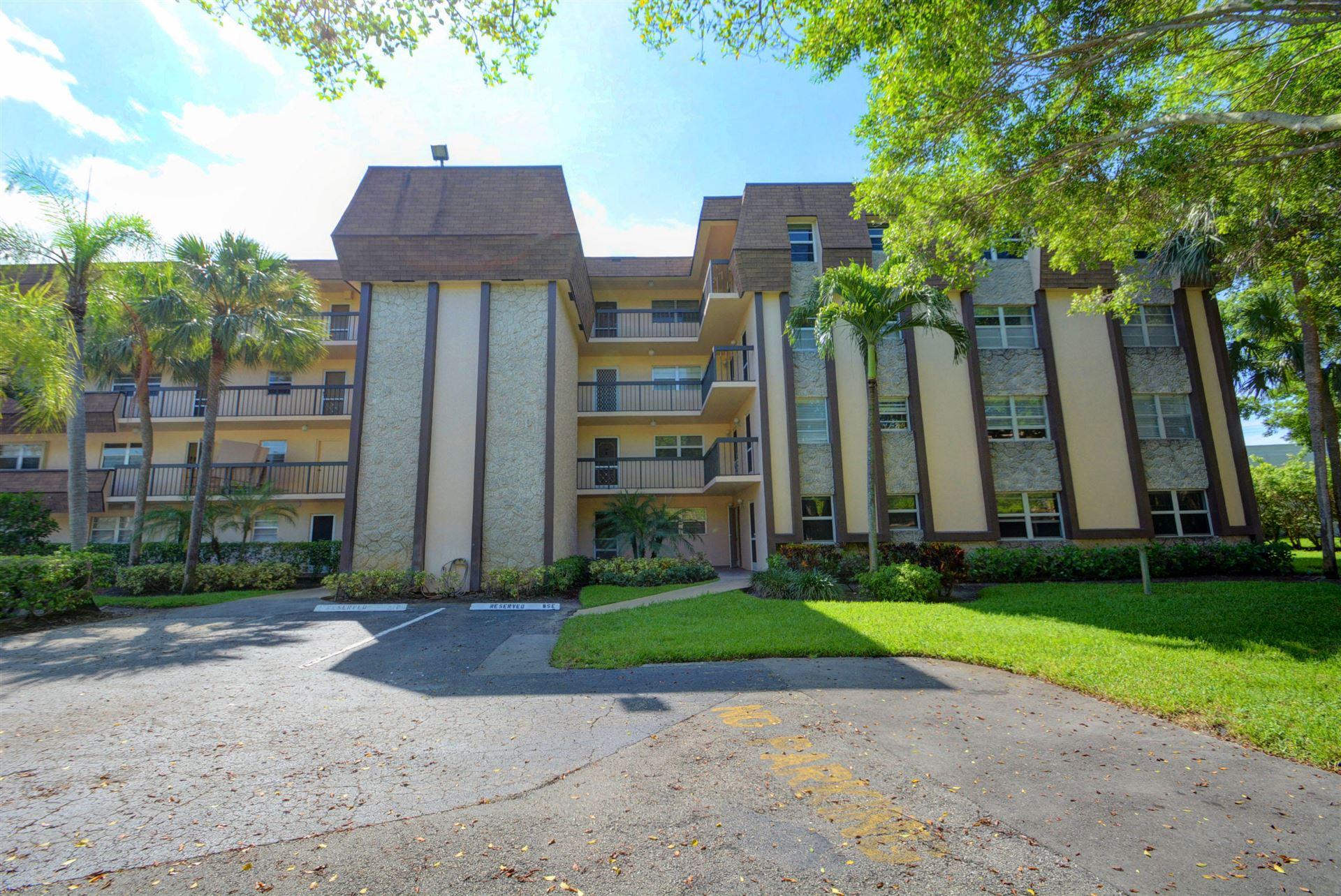 6000 NW 2nd Avenue #1390, Boca Raton, FL 33487 - MLS#: RX-10733154