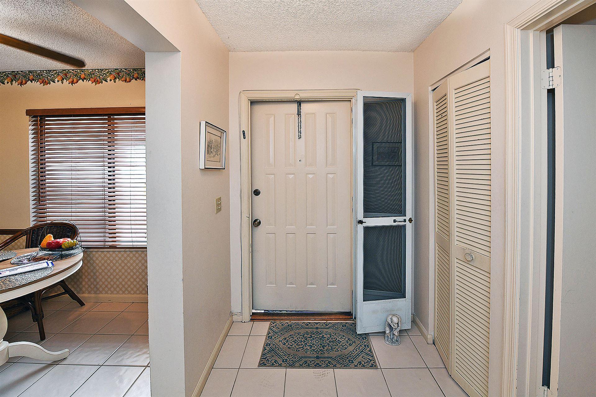 Photo of 5324 Cedar Lake Drive #203, Boynton Beach, FL 33437 (MLS # RX-10734154)