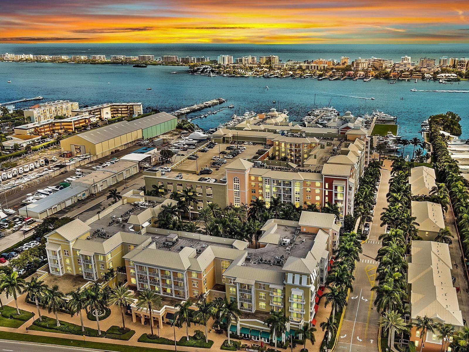 806 E Windward Way #423, Lantana, FL 33462 - MLS#: RX-10751154