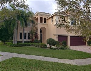 Photo of Listing MLS rx in 9277 Delemar Court Wellington FL 33414
