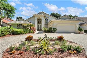 Photo of 12177 Classic Drive, Coral Springs, FL 33071 (MLS # RX-10551155)