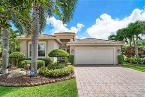 Photo of 10612 Stone Garden Drive, Boynton Beach, FL 33473 (MLS # RX-10560155)