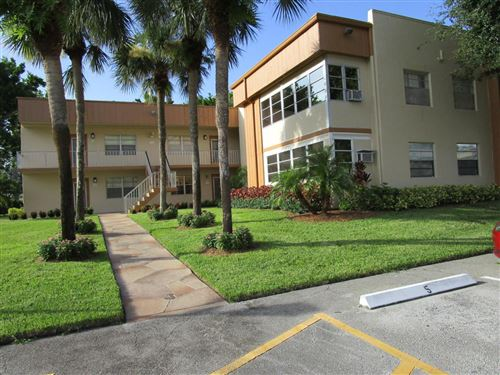 Photo of 460 Normandy Lane #J, Delray Beach, FL 33484 (MLS # RX-10595155)