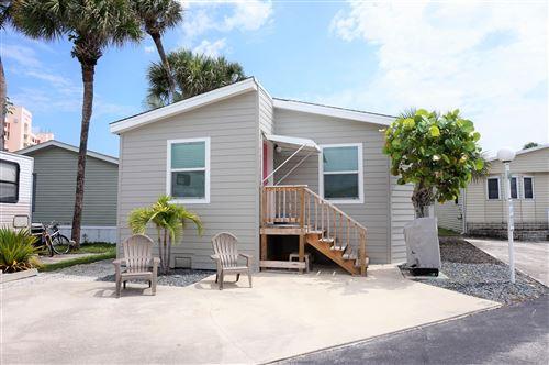 Photo of 842 Pirate Cove Lane, Hutchinson Island, FL 34949 (MLS # RX-10629155)