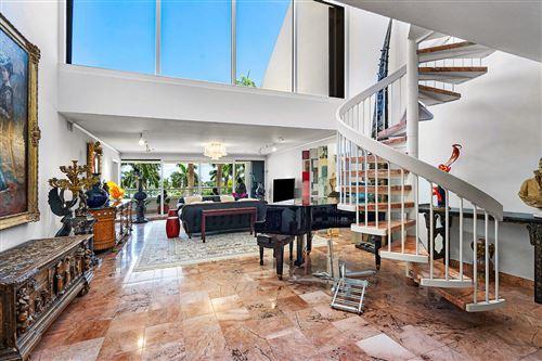Photo of 529 S Flagler Drive #Th3e, West Palm Beach, FL 33401 (MLS # RX-10630155)