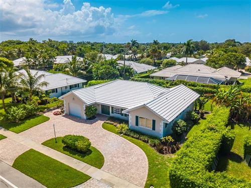 Foto de inmueble con direccion 616 Camino Gardens Boulevard Boca Raton FL 33486 con MLS RX-10649155