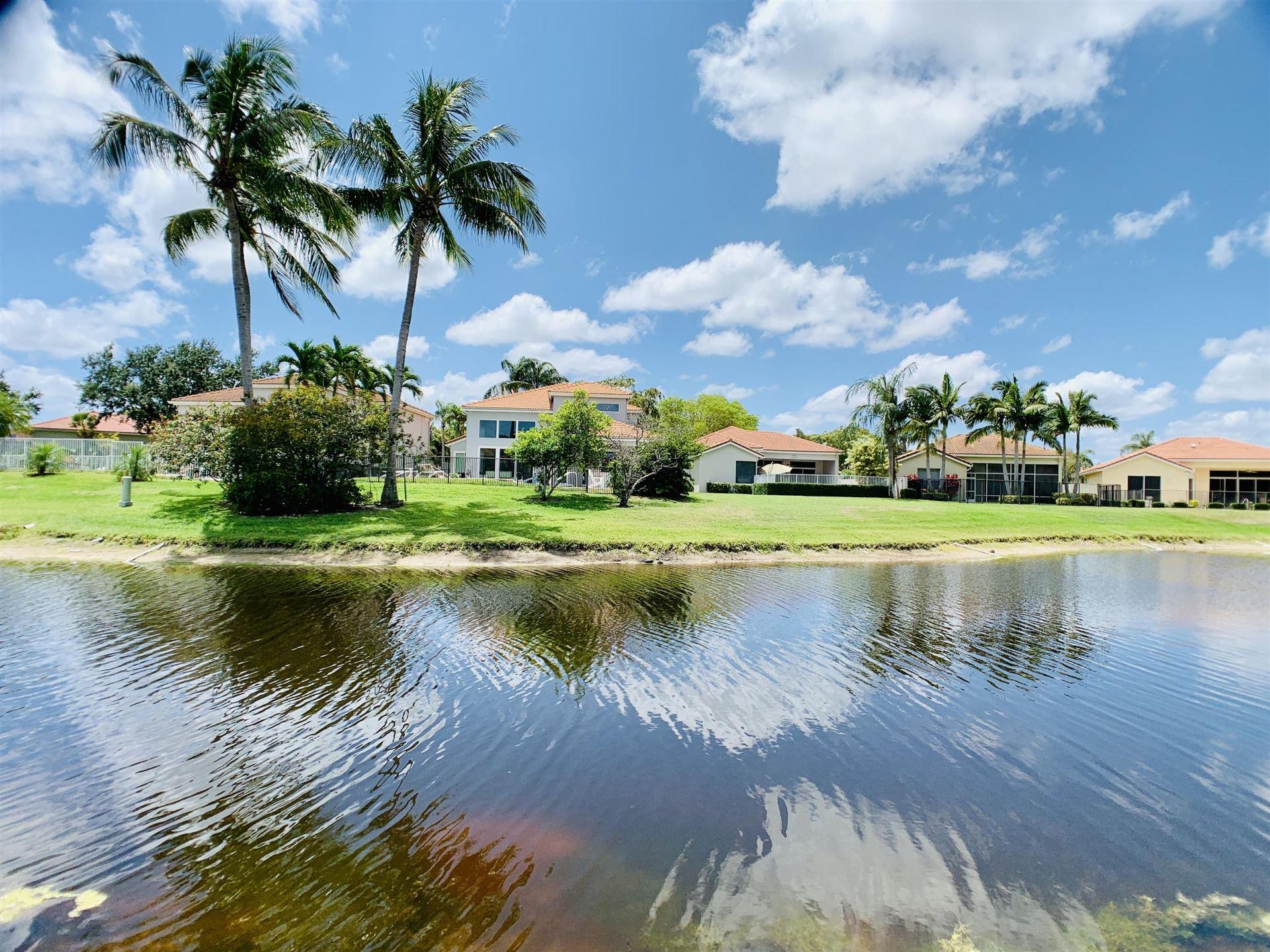 6694 Portside Drive, Boca Raton, FL 33496 - MLS#: RX-10712155