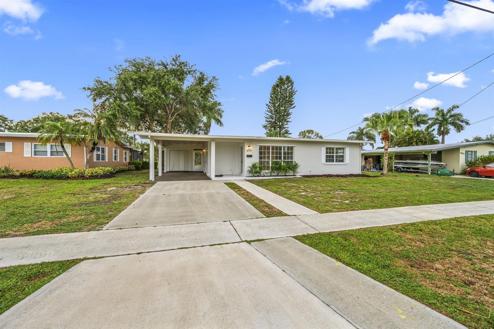3097 SE Morningside Blvd Boulevard, Port Saint Lucie, FL 34953 - #: RX-10725155