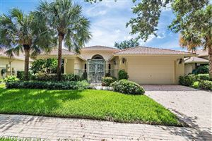 Photo of 11066 ViA Amalfi, Boynton Beach, FL 33437 (MLS # RX-10540156)