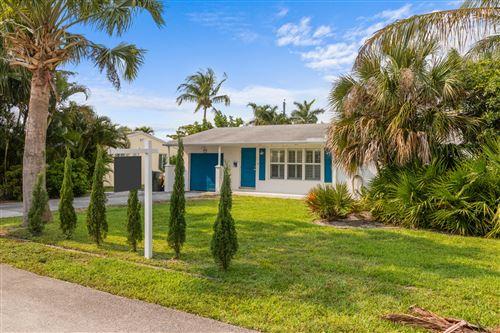 Photo of Listing MLS rx in 109 NE 16th Street Delray Beach FL 33444