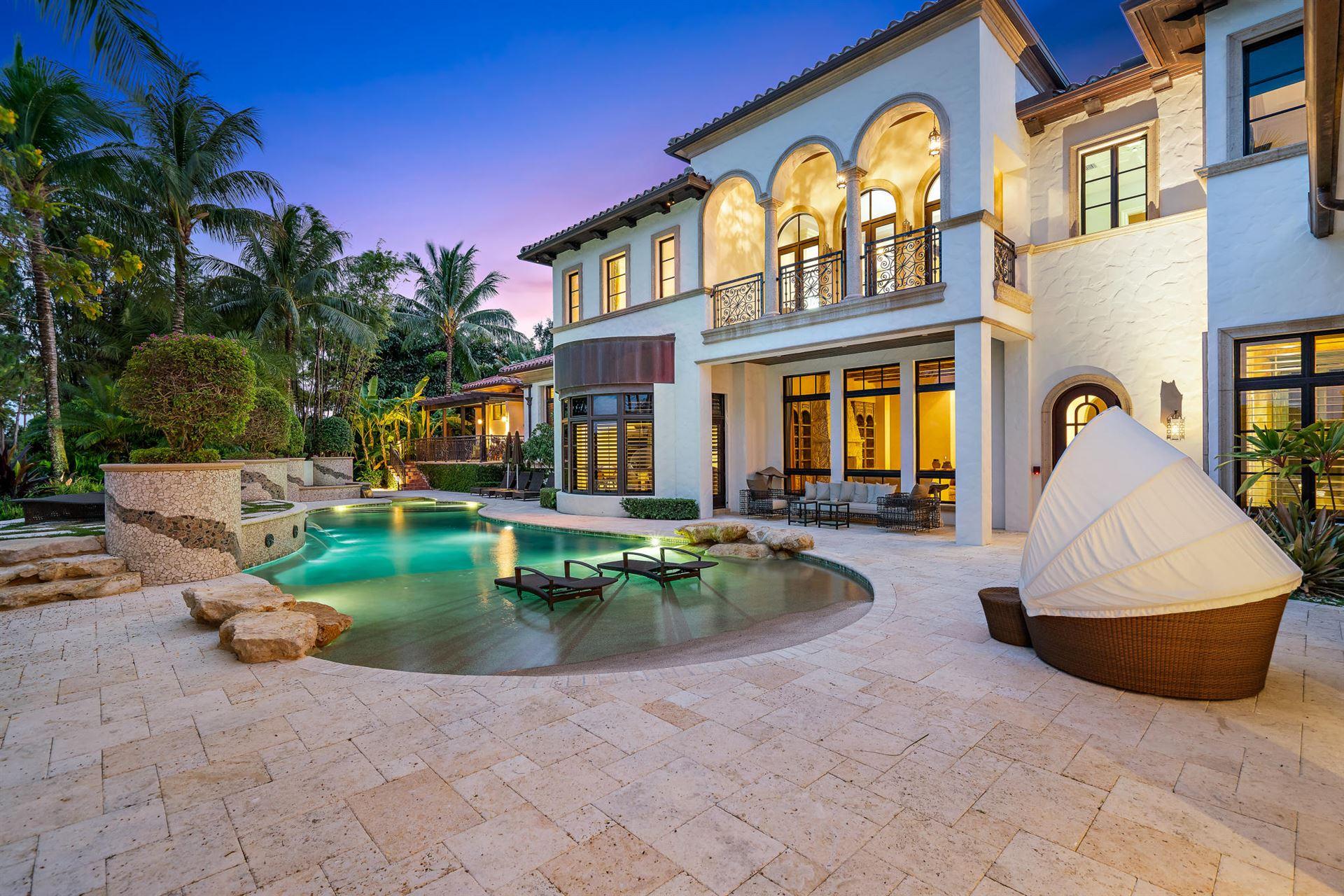 Photo of 11759 Elina Court, Palm Beach Gardens, FL 33418 (MLS # RX-10667156)