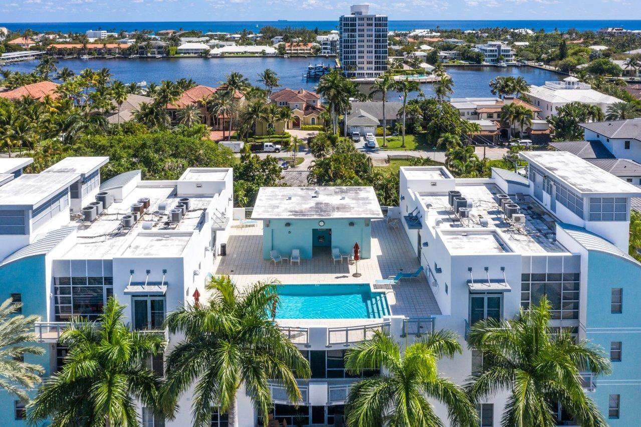 365 SE 6th Avenue #401, Delray Beach, FL 33483 - MLS#: RX-10701156
