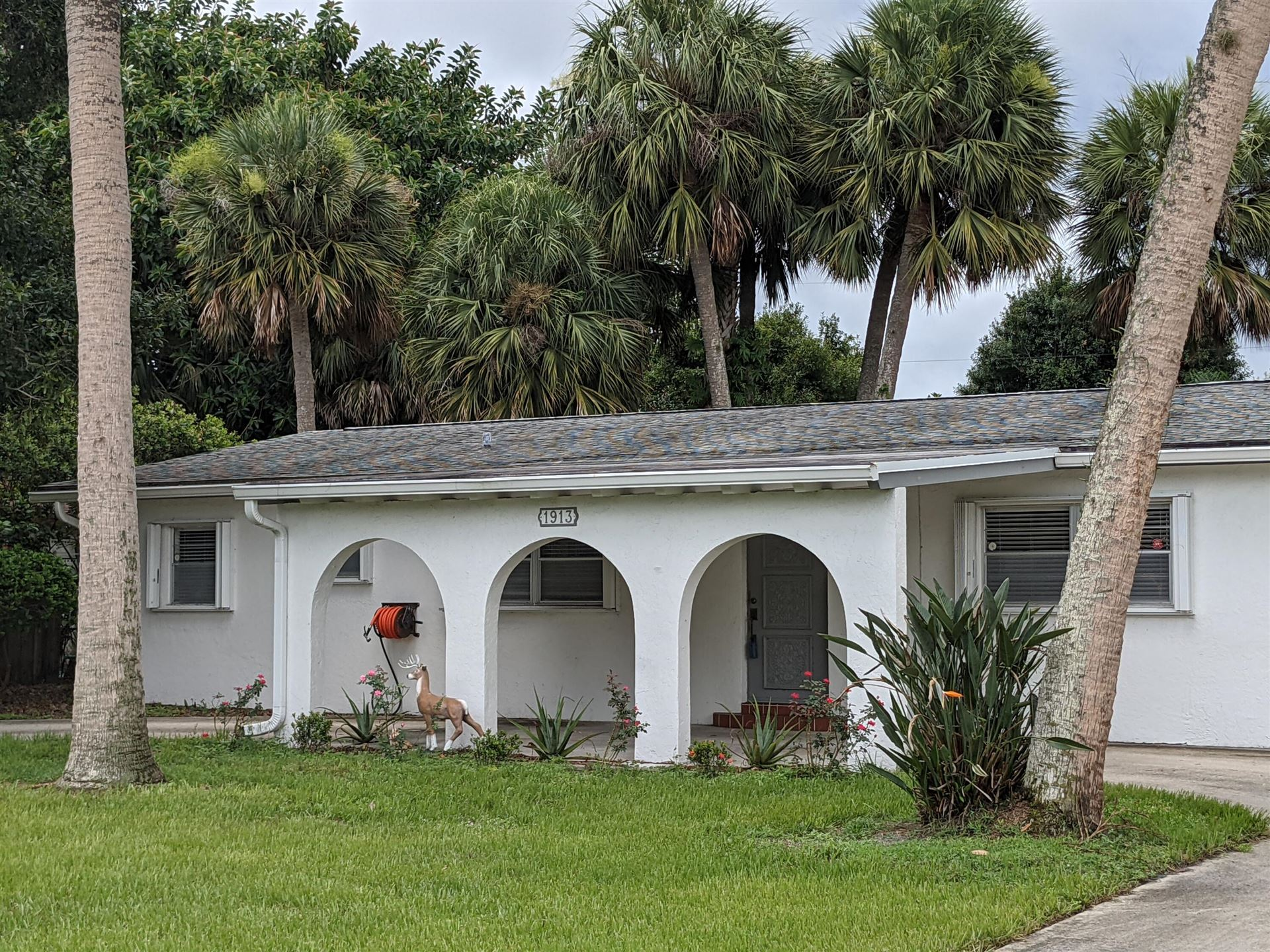 1913 Zephyr Avenue, Fort Pierce, FL 34982 - MLS#: RX-10728156