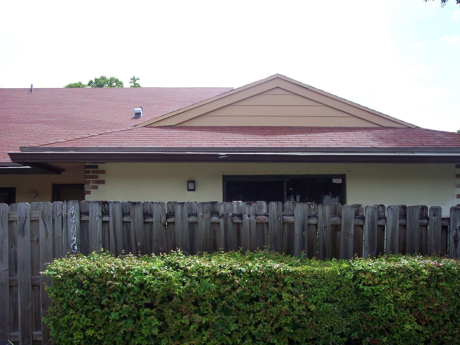 4405 Woodstock Drive #C, West Palm Beach, FL 33409 - MLS#: RX-10746156