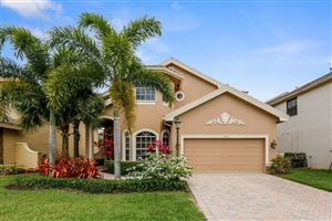 Photo of 3575 Birague Drive, Wellington, FL 33449 (MLS # RX-10503157)