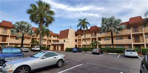 Photo of 14790 Bonaire Boulevard #106, Delray Beach, FL 33446 (MLS # RX-10545157)