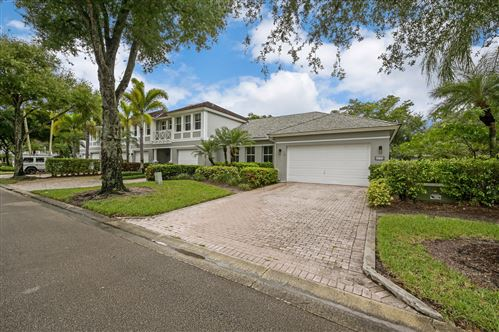 Photo of Listing MLS rx in 5799 NW 40th Way Boca Raton FL 33496