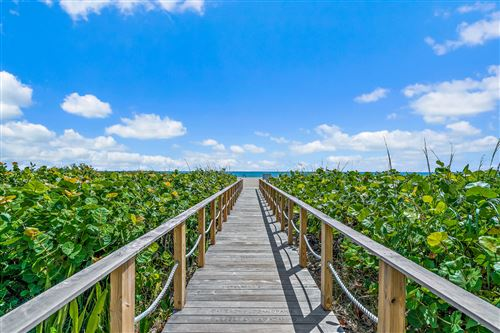 Photo of 3000 N Ocean Drive #18b, Singer Island, FL 33404 (MLS # RX-10654157)