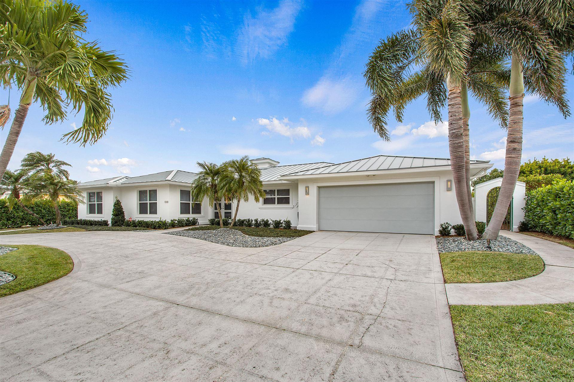 Photo of 1081 Fairview Lane, Singer Island, FL 33404 (MLS # RX-10656157)