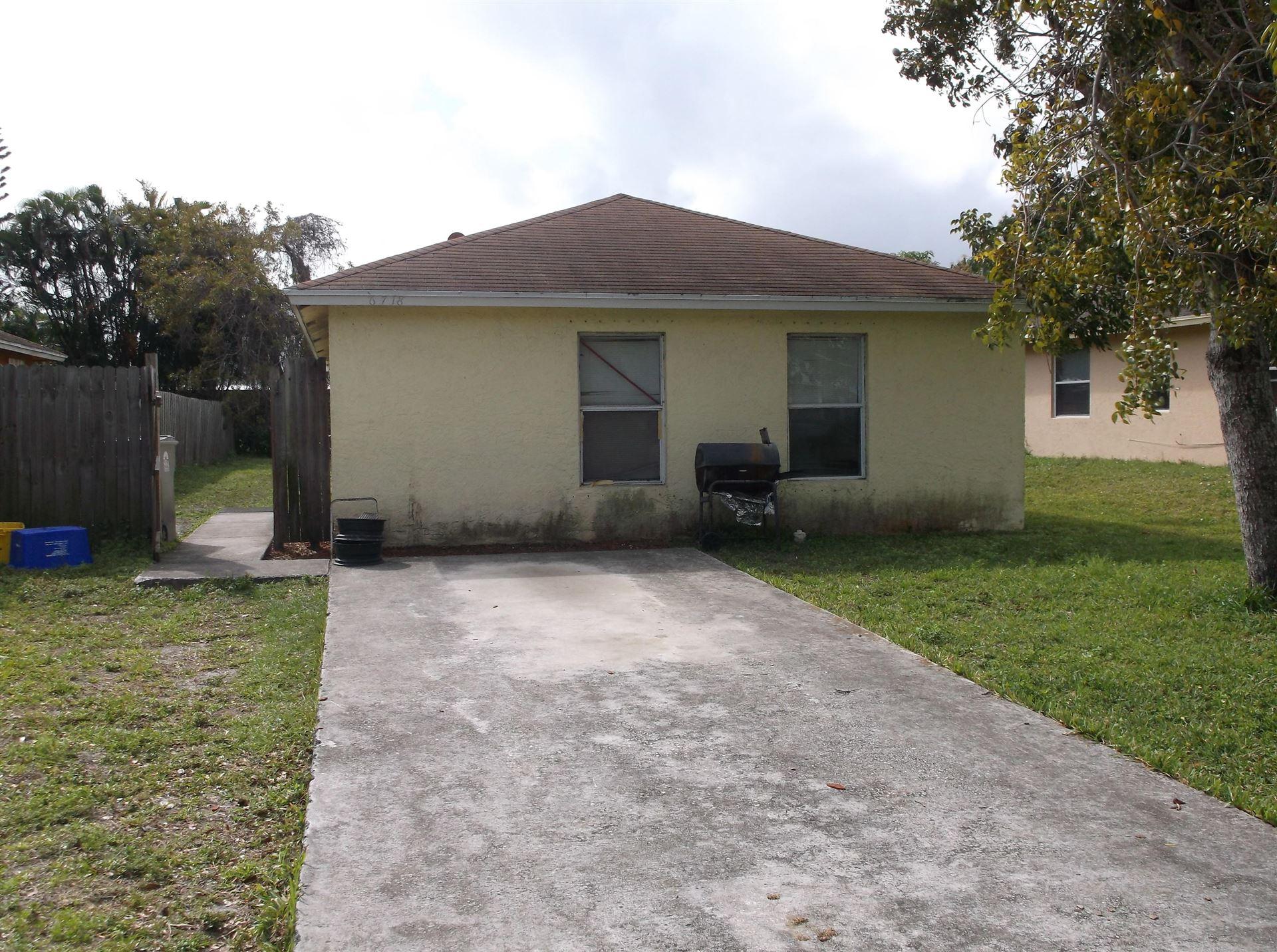 6718 4th Street, Jupiter, FL 33458 - #: RX-10657157