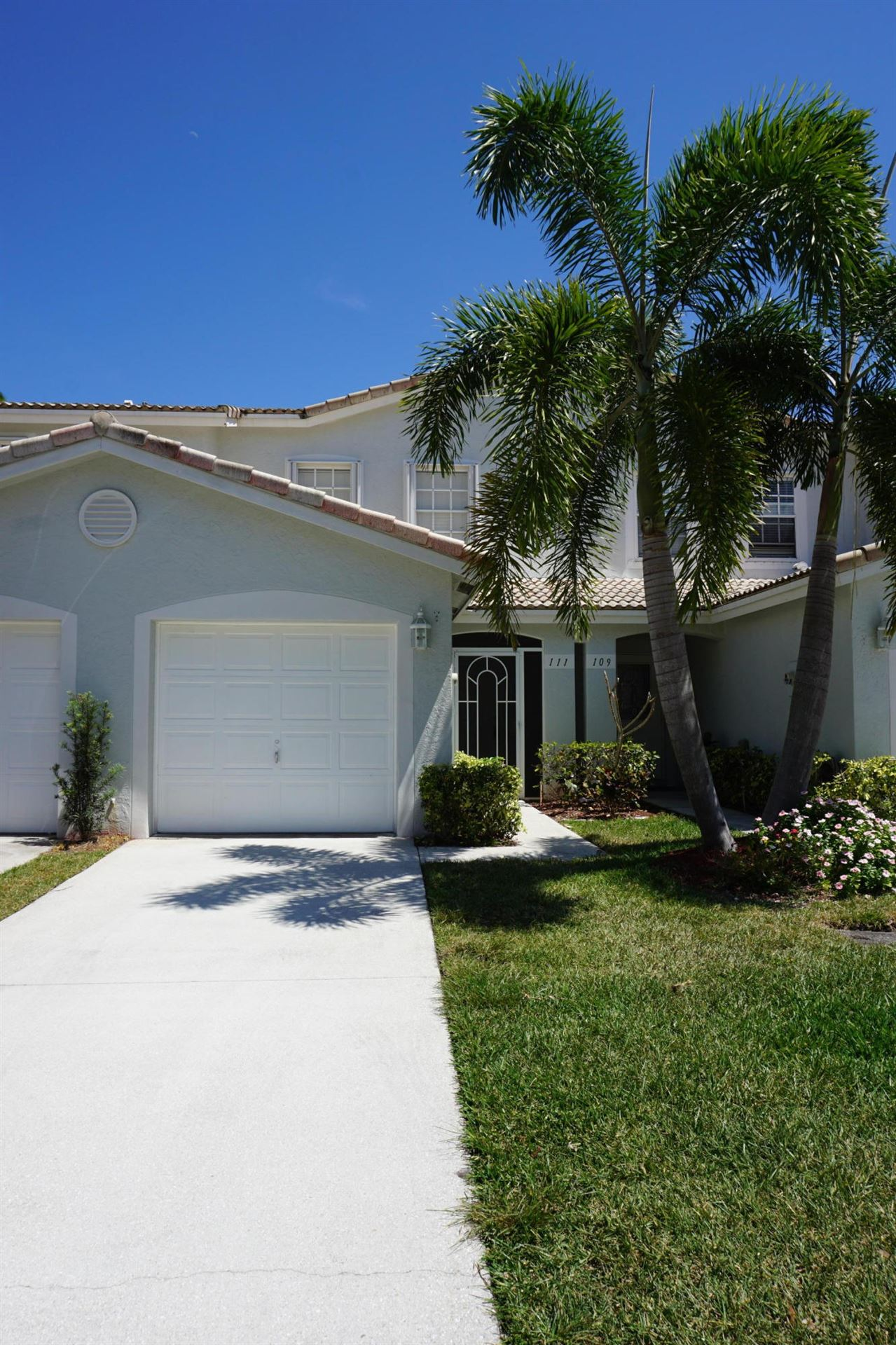 111 Wooden Mill Terrace, Jupiter, FL 33458 - #: RX-10678157