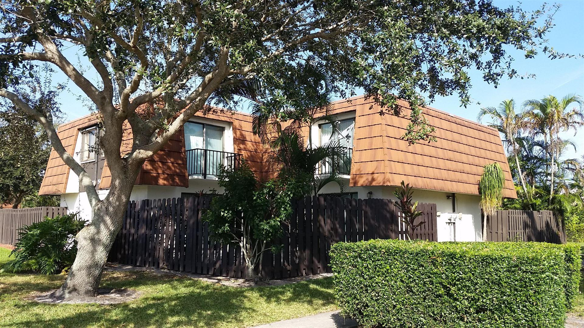 2156 White Pine Circle #C, Greenacres, FL 33415 - #: RX-10679157