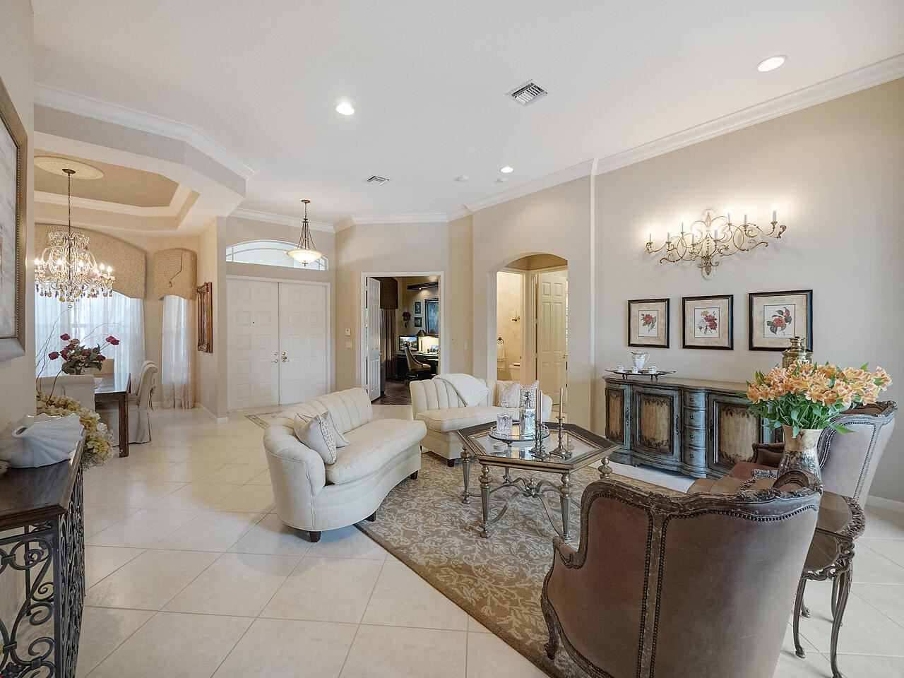 Photo of 113 Chasewood Circle, Palm Beach Gardens, FL 33418 (MLS # RX-10691157)