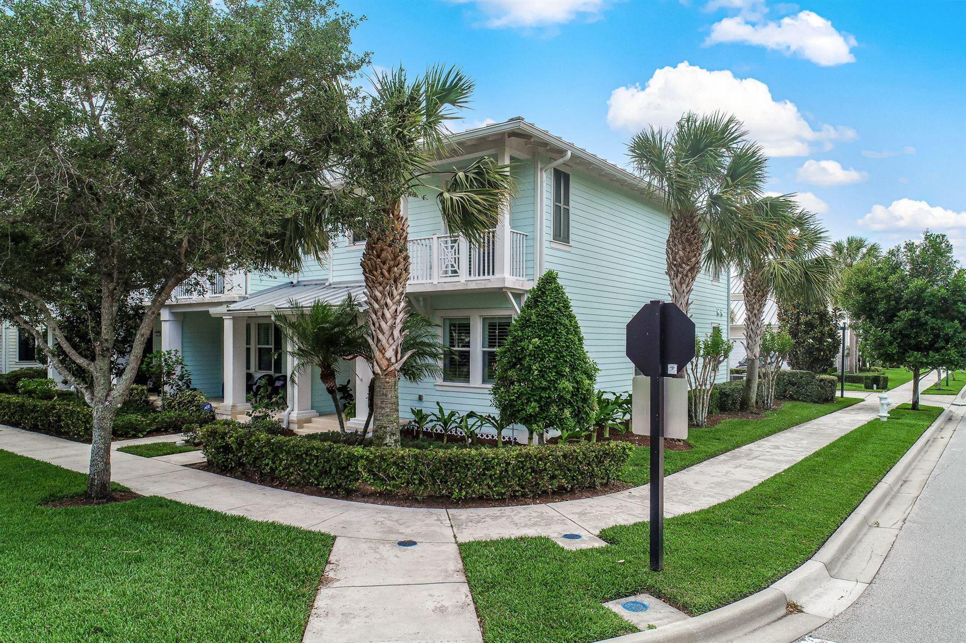 Photo of 3246 W Mallory Boulevard, Jupiter, FL 33458 (MLS # RX-10713157)