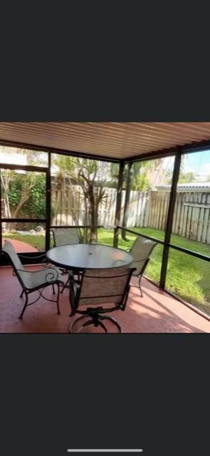 3546 Gardens E Drive #B, Palm Beach Gardens, FL 33410 - MLS#: RX-10715157