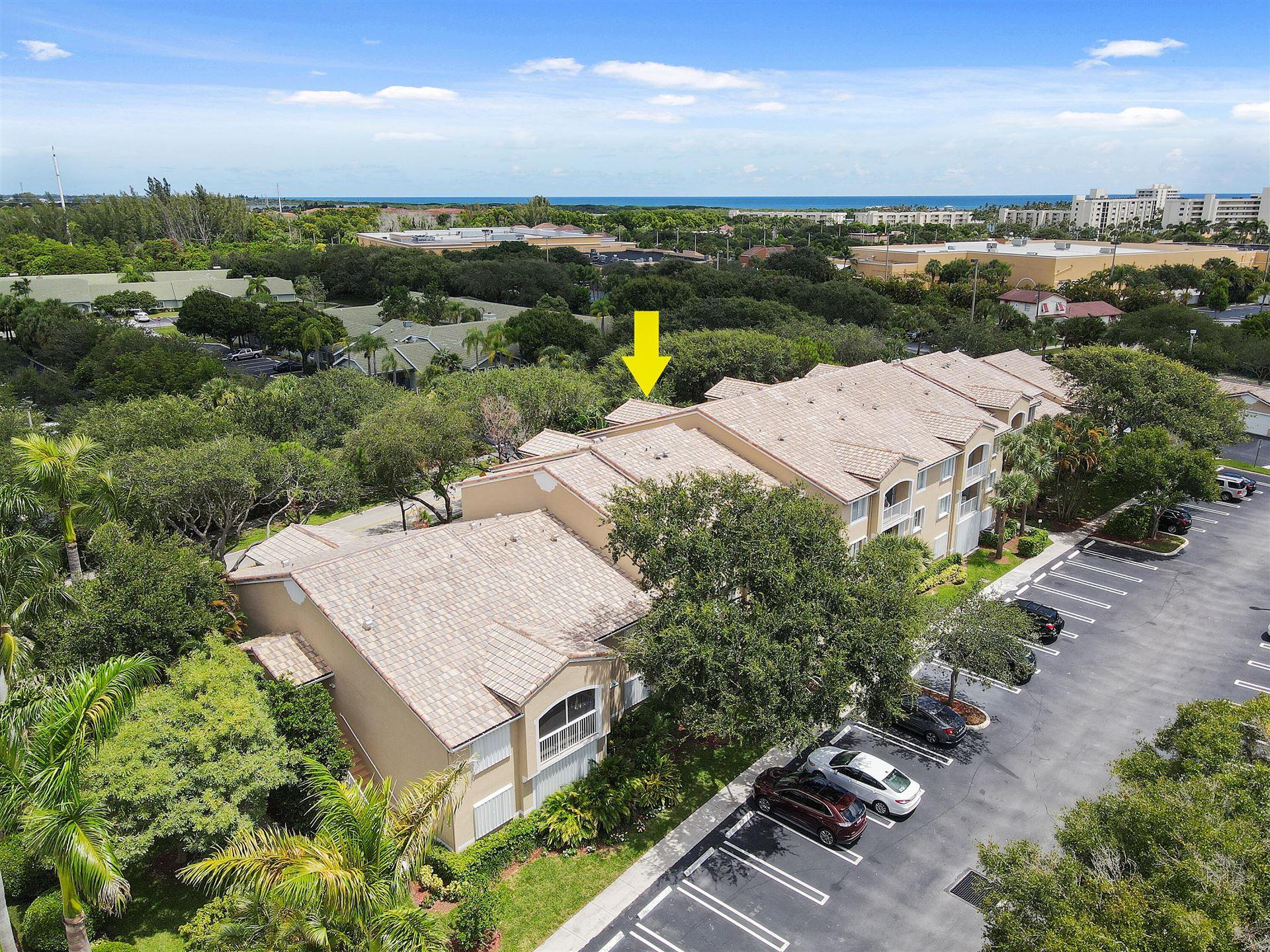 Photo for 236 Village Blvd #1306, Tequesta, FL 33469 (MLS # RX-10741157)