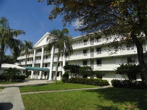 Photo of 3626 Whitehall Drive #301, West Palm Beach, FL 33401 (MLS # RX-10646158)