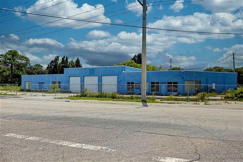 Photo of 415 Angle Road, Fort Pierce, FL 34947 (MLS # RX-10657158)
