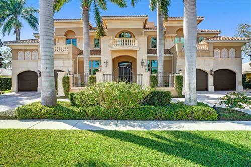 Photo of 16841 Rose Apple Drive, Delray Beach, FL 33445 (MLS # RX-10696158)