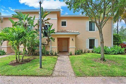 Photo of 2807 Veronia Drive #102, Palm Beach Gardens, FL 33410 (MLS # RX-10733158)