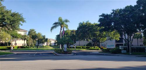 Photo of 4161 Coral Tree Circle #364, Coconut Creek, FL 33073 (MLS # RX-10740158)