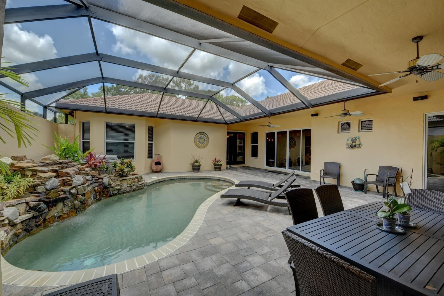 Photo of 817 SW Grand Reserves Boulevard, Port Saint Lucie, FL 34986 (MLS # RX-10632158)