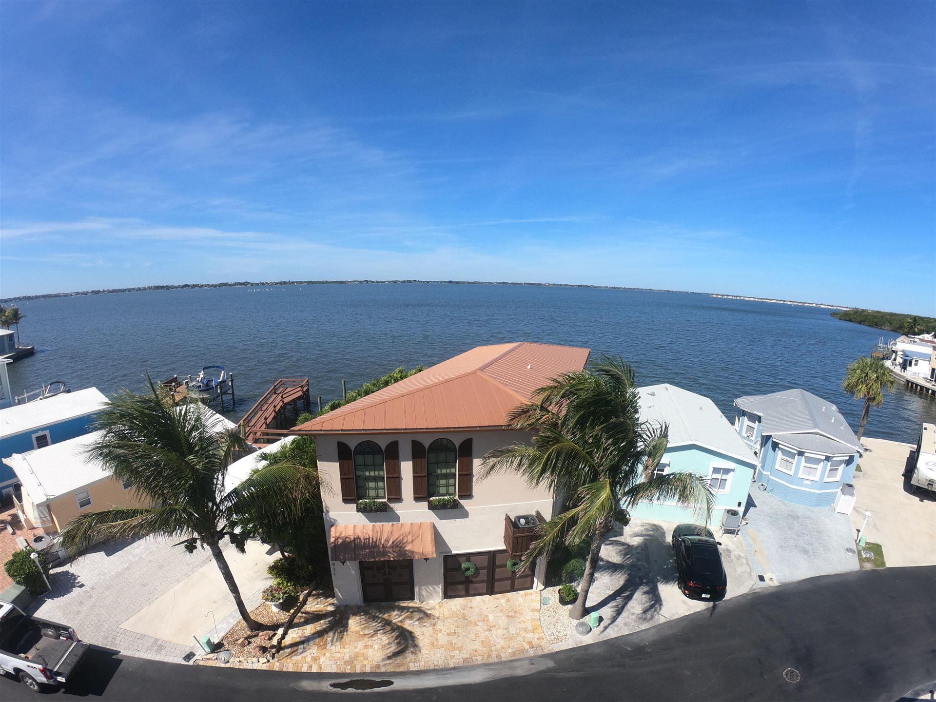 10701 S Ocean Drive #921, Jensen Beach, FL 34957 - #: RX-10697158