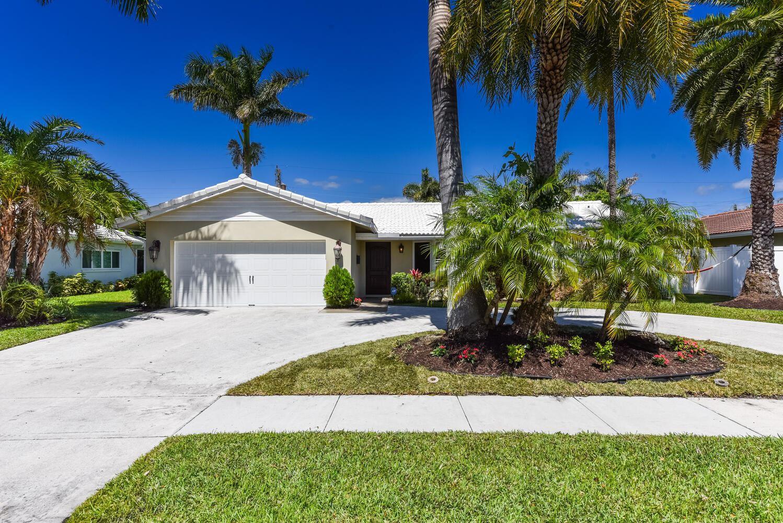 1161 SW 12th Street, Boca Raton, FL 33486 - MLS#: RX-10699158