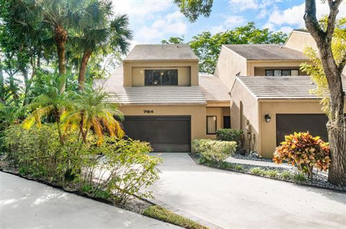 Photo of 764 Saint Albans Drive, Boca Raton, FL 33486 (MLS # RX-10749159)