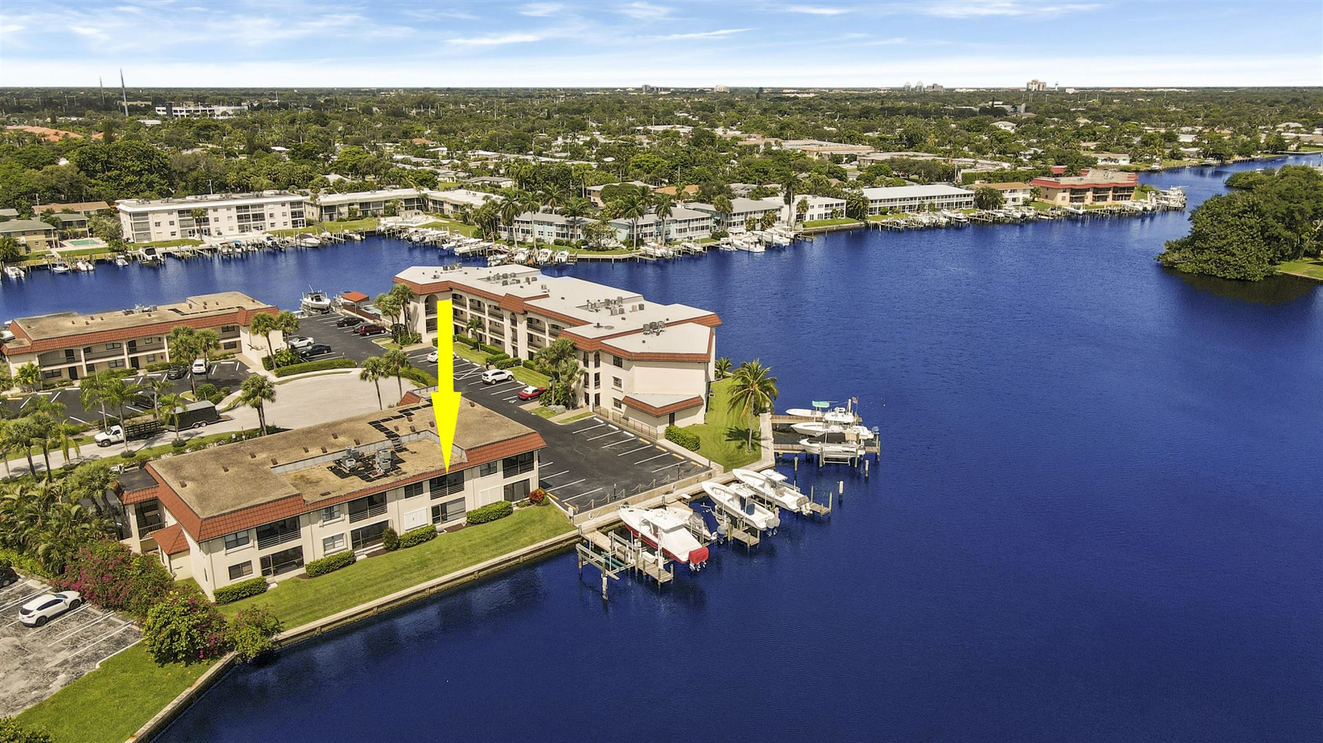 Photo of 312 Lake Circle #207, North Palm Beach, FL 33408 (MLS # RX-10656159)