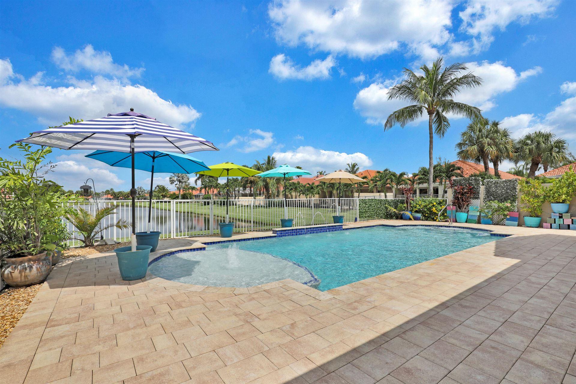 8083 Sago Palm Lane, Boynton Beach, FL 33436 - MLS#: RX-10731159