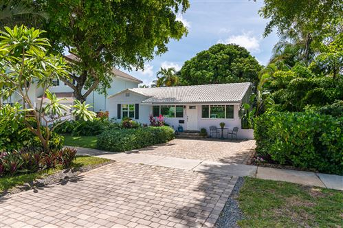 Photo of 521 NE 12th Avenue, Fort Lauderdale, FL 33301 (MLS # RX-10634160)