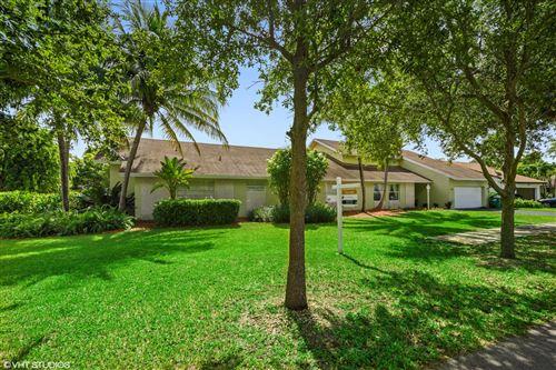 Photo of 11245 SW 128th Court, Miami, FL 33186 (MLS # RX-10647160)