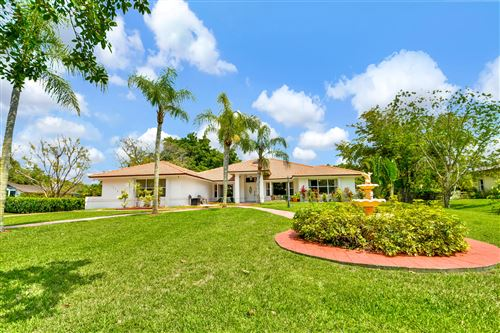 Photo of 5928 NW 77 Ter Terrace, Parkland, FL 33067 (MLS # RX-10709160)